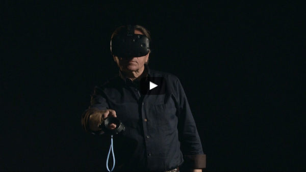 VR-Teaser Virtuelle Produktpräsentation