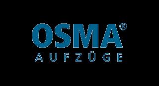 Osma Aufzüge Logo