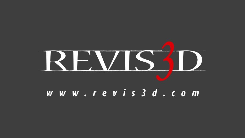 revis3d-Logo Dokumente