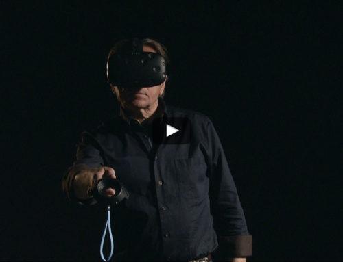 VR-Teaser