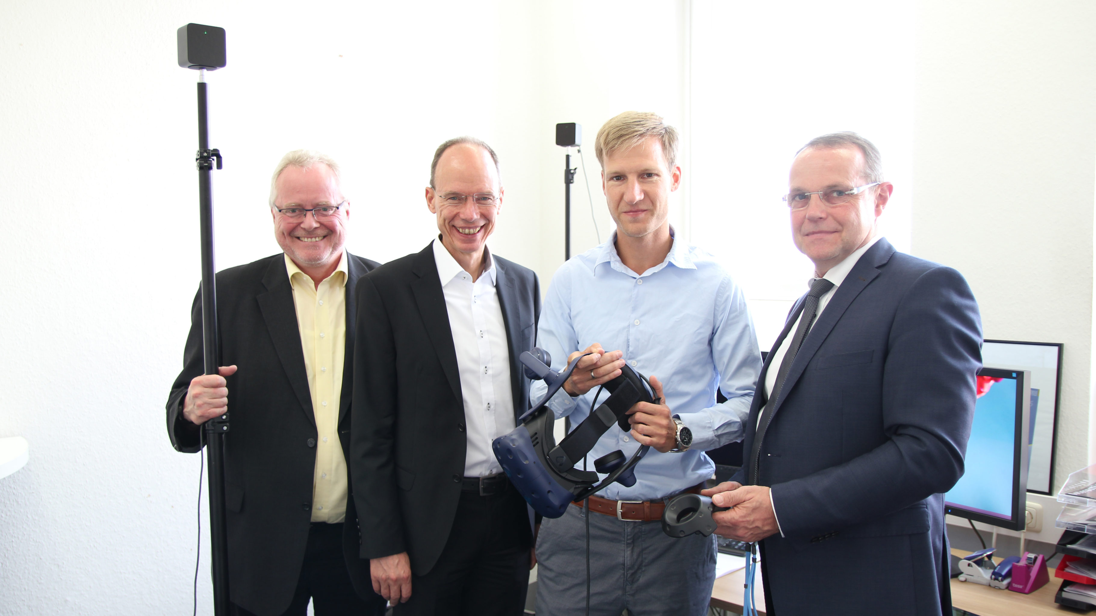neue Technolgien in Niedersachsen