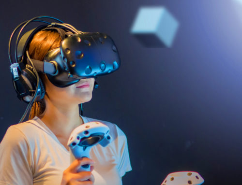 revis3d entwickelt CAD2VR® – Einfach CAD Modelle in VR betrachten