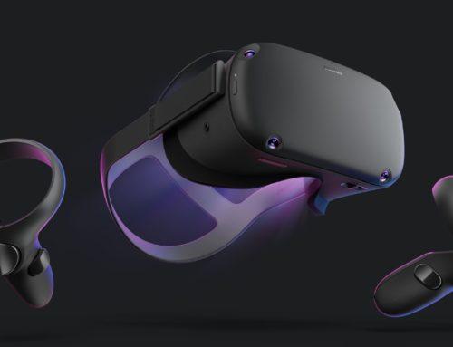 CAD2VR® – Jetzt auch mit Support für die Oculus Quest